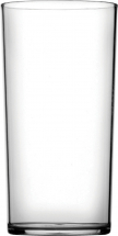Polycarbonate Glassware Hiball 10oz/28cl CE