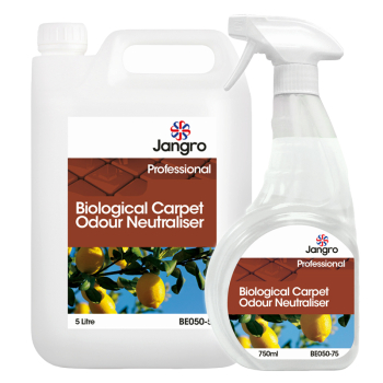 Biological Carpet Odour Neutraliser