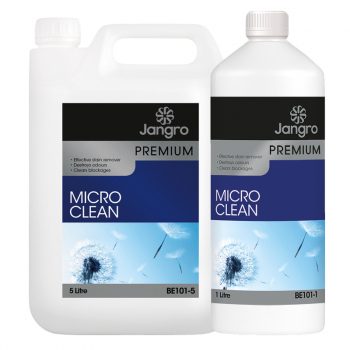 Micro-Clean Biological Cleaner