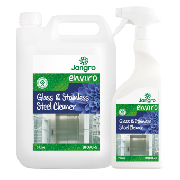 Enviro Glass & Mirror Cleaner
