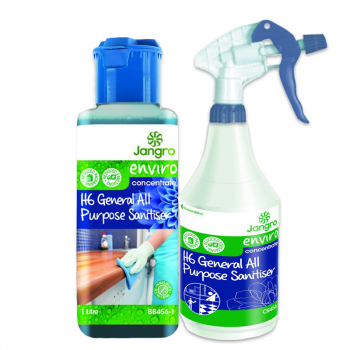Enviro H6 General All Purpose Sanitiser