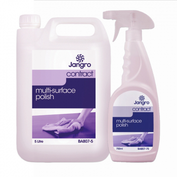 Jangro Contract Multi Surface Polish