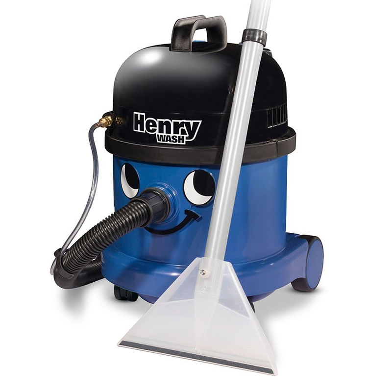 Wet & Dry Tub Vacuums