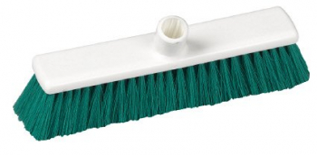 Lightweight Colour Coded Brush Head soft 275mm