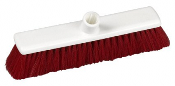 Lightweight Colour Coded Brush Head, stiff 275mm