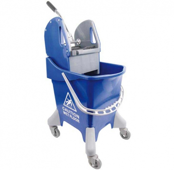 Maxi Twin Mopping System