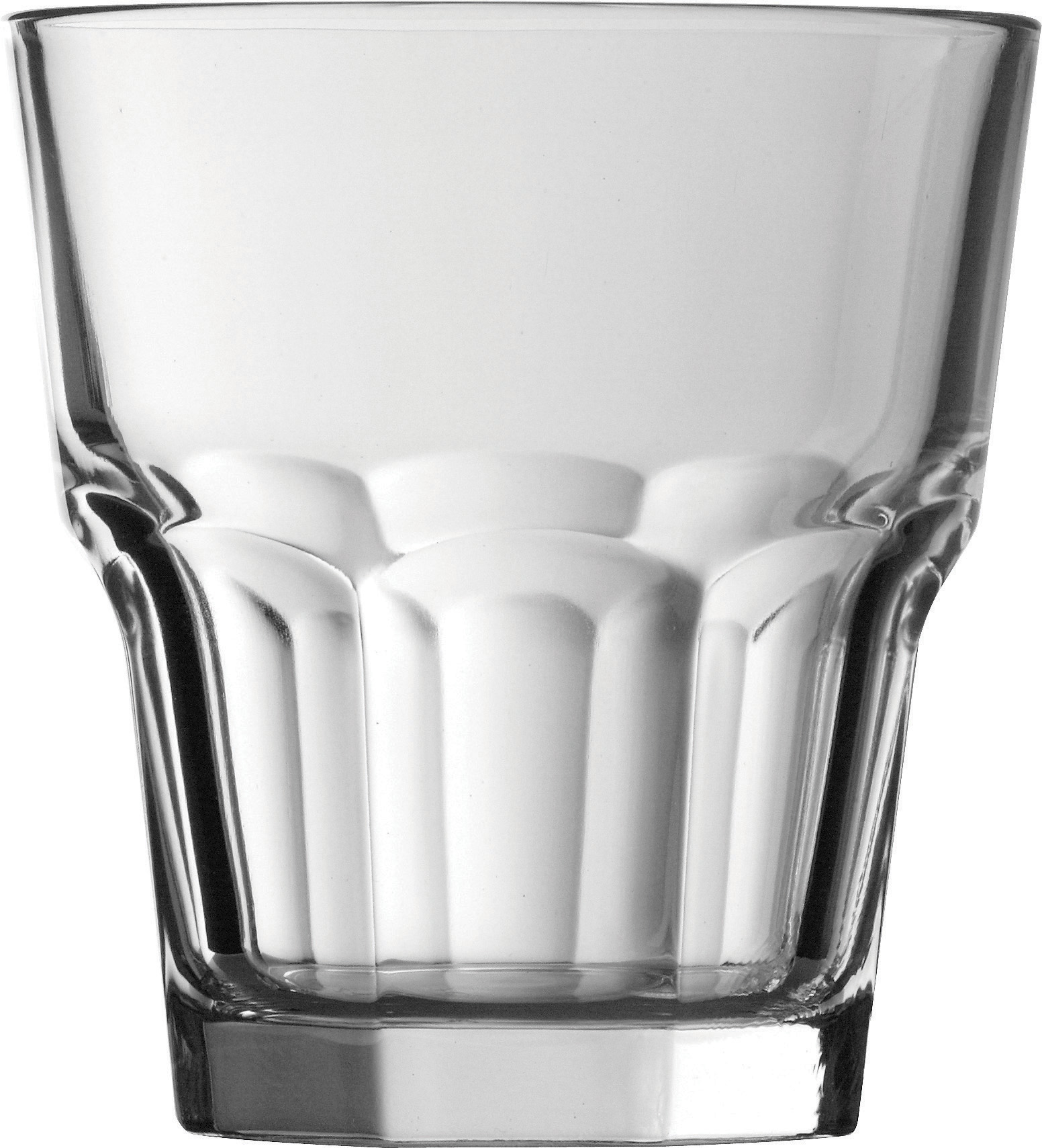Casablanca Glass