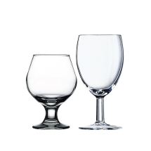 Sherry & Brandy Glassware