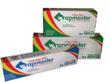 Wrapmaster Systems