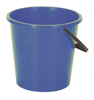 Round Bucket 2 Gallon