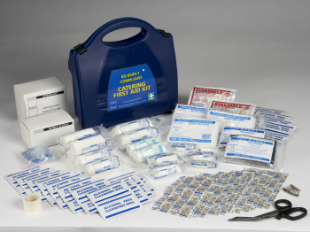 Refill for Catering First Aid Kit