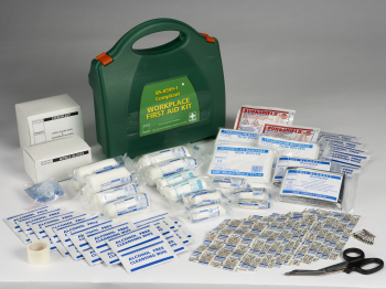 Refill for Workplace First Aid Kit