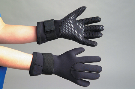 Window Cleaners Glove