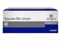 Square Bin Liners