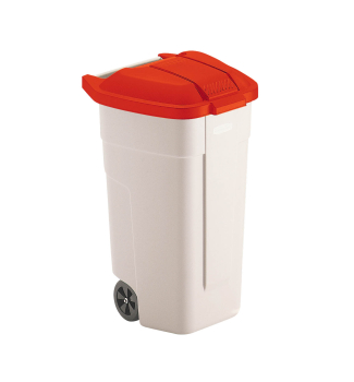 Rubbermaid Step-On Container 87 Litre