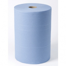 Monster Roll 3ply Blue 400m