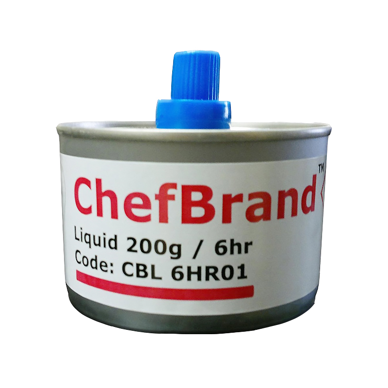 ChefBrand 6 Hour Chafing Fuel
