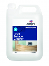 Jangro Hard Surface Cleaner 5 Litre