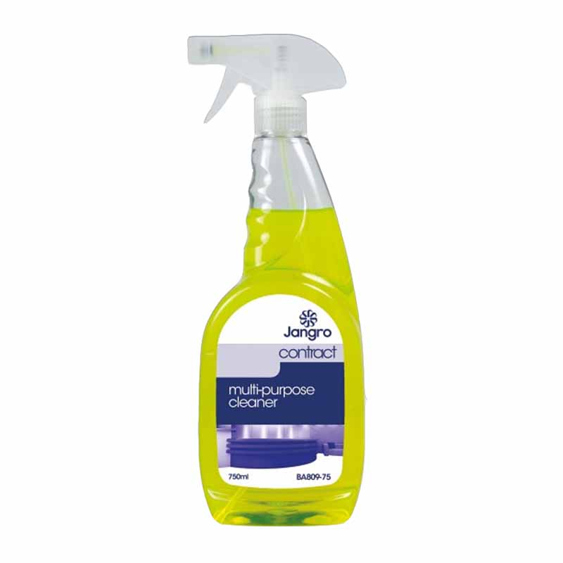 Jangro Contract Multi-Purpose Cleaner 750ml