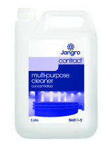 Jangro Contract Multi-Purpose Cleaner Concentrate 5 Litre