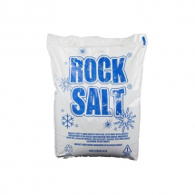 Ground Rock Salt 20Kg