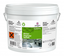 Jangro Kitchen Degreaser Sachets Tub of 100