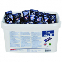 Rational Care Tablets Blue Tub of 150