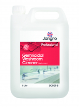 Jangro Germicidal Washroom Cleaner 5Litre