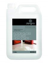 Sovereign Floor Gloss Restorer High Solids 5 Litre