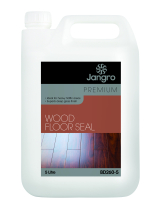 Sovereign Wood Floor Seal 5 Litre