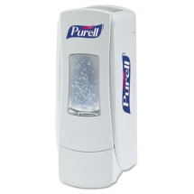 PURELL ADX-7 Dispenser 700ml,  White