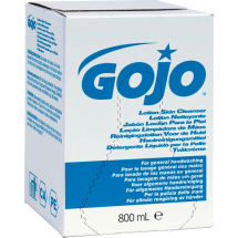 Gojo Lotion Skin Cleanser 800ml CTNx6