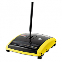 Rubbermaid Brushless Mechanical Sweeper