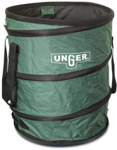Unger NiftyNabber® Bagger Green