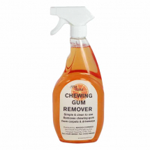 Chewing Gum Remover Liquid 750ml
