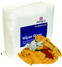 Jangro Blue Label Wipers 10Kg