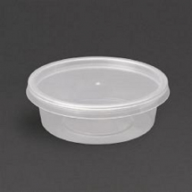 Fiesta Portion Pot 50ml CTNx100