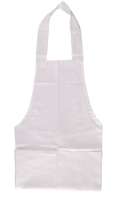 Catering Apron White