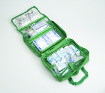 70 Piece First Aid Bag