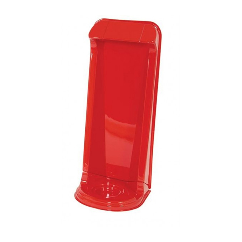 Fire Extinguisher Stand Single Heavy Duty