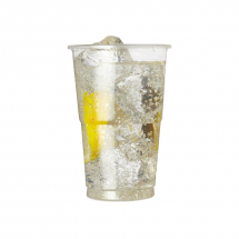 Flexy Disposable Half Pint Glass 285ml CTNx1000