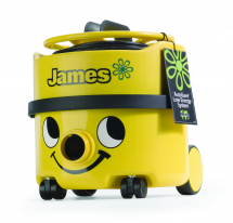 James Small Vacuum Cleaner & tools