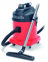 Numatic NVQ570 Industrial Dry Vac 1200W 23 ltr includes kit