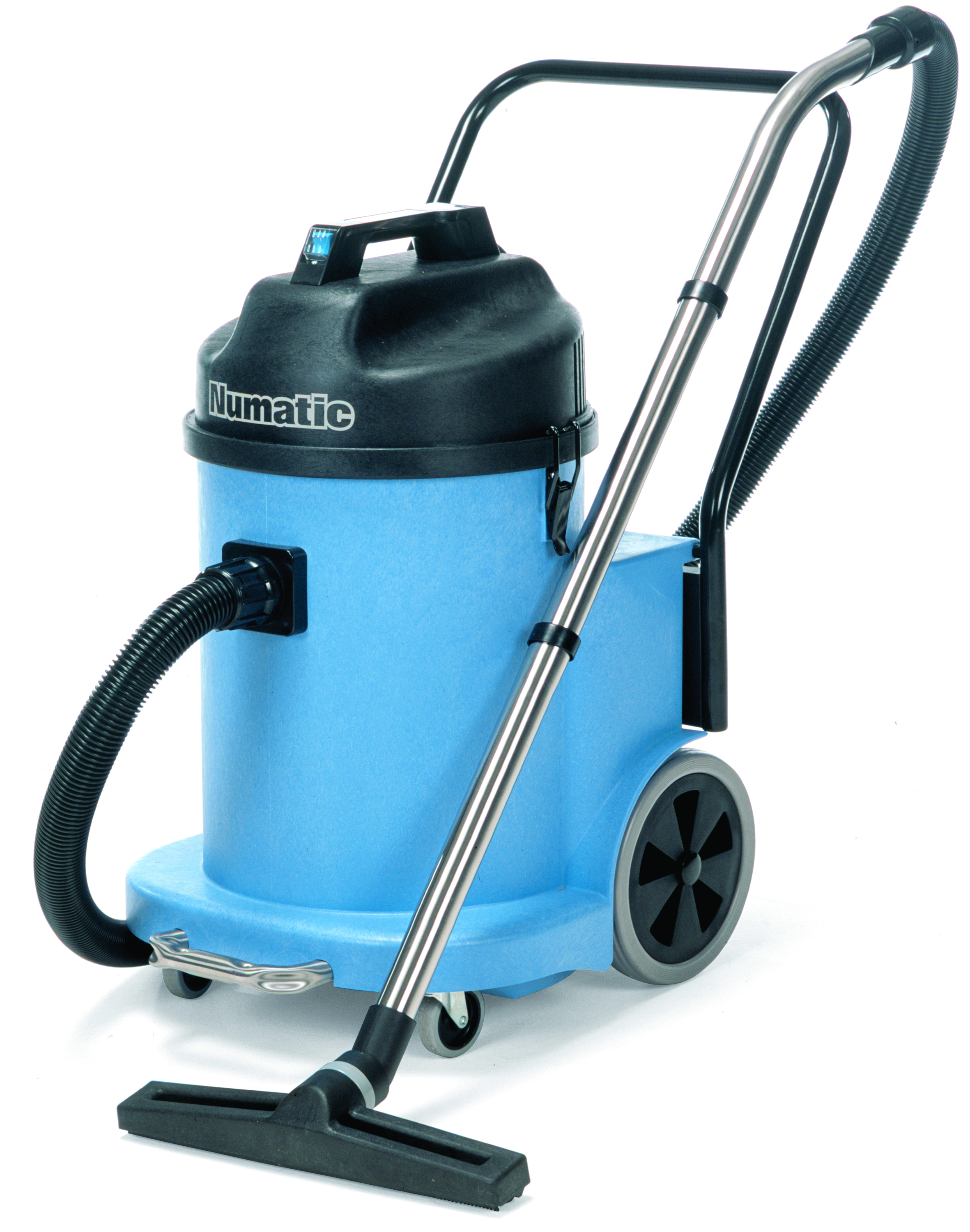 Numatic WVD900-2 Industrial Wet Dry Vac 2400W 40L Dry 32L Wet includes kit