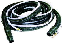 Complete Vac and Solution Hose Assembly 32mm 25m for HPX14
