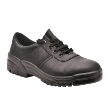 Steelite Protector Shoe Black Size 10