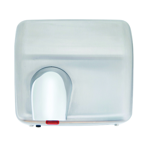 Hand Dryer 2300 Watts, Stainless Steel