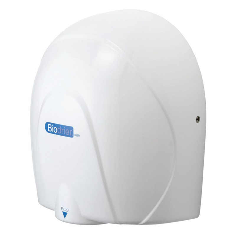 Eco Biodrier Hand Dryer -