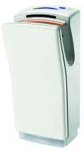 Bio Business Hand Dryer, White