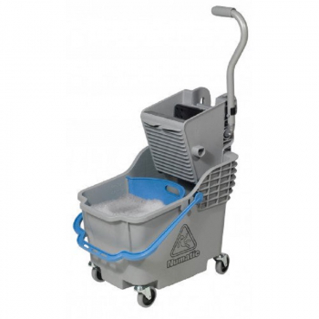 Numatic HiBak Mopping System - Blue